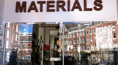 Photo of Furniture / Home Store Raw Materials - The home store at Rozengracht 231, Amsterdam 1016NA, Netherlands