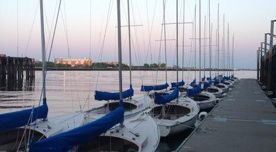 Photo of Harbor / Marina Courageous Sailing Center at The Boathouse On, Boston, MA 02129, United States