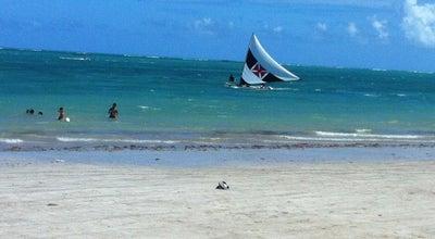 Photo of Beach Praia de Cabedelo at Praia De Cabedelo, Cabedelo, Brazil