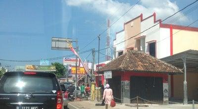 Photo of Arcade Pasar Baros Serang at Baros, Indonesia