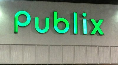 Photo of Supermarket Publix at 18330 Collins Ave, Sunny Isles Beach, FL 33160, United States