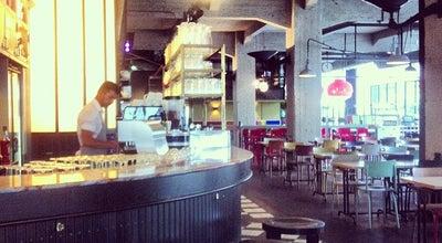 Photo of Restaurant Usine at Lichttoren 6, Eindhoven 5611 BJ, Netherlands