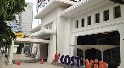Photo of Asian Restaurant D'cost VIP at Jln. Abdul Mu'is No. 14, Jakarta 10160, Indonesia