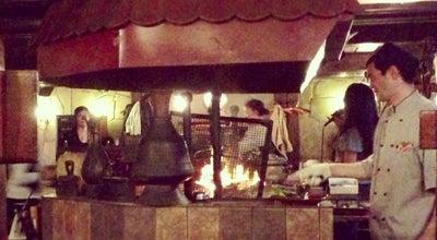 Photo of Modern European Restaurant Line Brew at Furmanova 187a, Almaty 050013, Kazakhstan