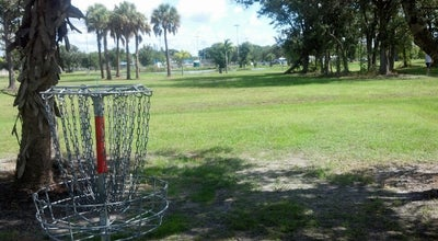 Photo of Disc Golf P Park Disc Golf at United States