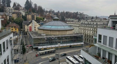 Photo of History Museum Bourbaki Panorama at Löwenplatz 11, Luzern 6004, Switzerland