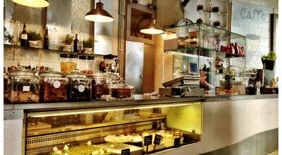 Photo of Italian Restaurant Angelina a Trevi at Via Poli 27, Rome 00187, Italy