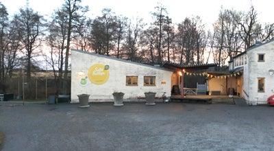 Photo of Restaurant Salta Kvarn AB at 153 91 Jarna, Jarna, Sweden