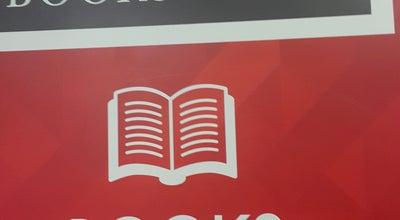 Photo of Bookstore MPH Bookstores at Plaza Merdeka, Kuching 93000, Malaysia