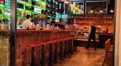 Photo of Italian Restaurant Bocce at 3252 Ne 1st Ave, Miami, FL 33137, United States