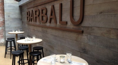 Photo of Other Venue Barbalu at 225-227 Front St, New York, NY 10038, United States