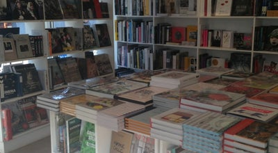 Photo of Bookstore Artwords Bookshop at 20-22 Broadway Market, Hackney E8 4QJ, United Kingdom