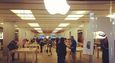 Photo of Electronics Store Apple La Maquinista at Passeig De Potosí, 2, Barcelona 08030, Spain