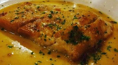 Photo of Italian Restaurant Villa Mosconi at 69 Macdougal St, New York City, NY 10012, United States