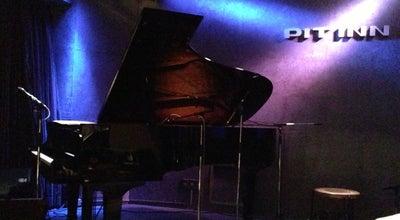 Photo of Jazz Club 新宿 PIT INN at 新宿2-12-4, 新宿区 160-0022, Japan