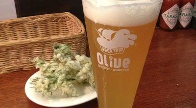 Photo of Bar Beer trip Olive at 中央区弁天3-2-16, 新潟市, Japan