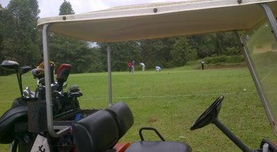Photo of Golf Course Kelab Golf Kem Desa Pahlawan at Malaysia