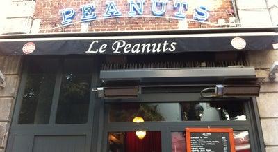 Photo of Restaurant Peanuts at Rue De L'ouvrage 3, Namur 5000, Belgium