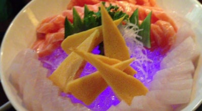 Photo of Japanese Restaurant Fushimi at 491 Church St, Toronto M4Y 2C6, Canada