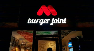 Photo of Burger Joint M Burger Joint at Alriyadh, Khartoum, Sudan
