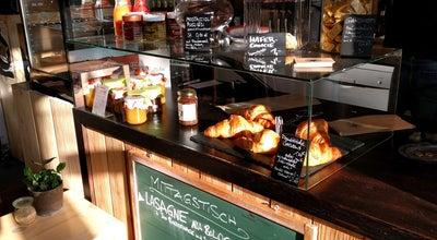 Photo of Restaurant Goldelsen at Elsenstr. 30b, Berlin 12435, Germany