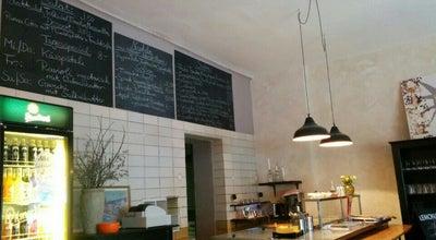 Photo of Italian Restaurant Nudelbude at Weichselstr. 64, Berlin 12043, Germany