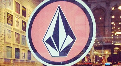 Photo of Other Venue Volcom at 446 Broadway, New York, NY 10013