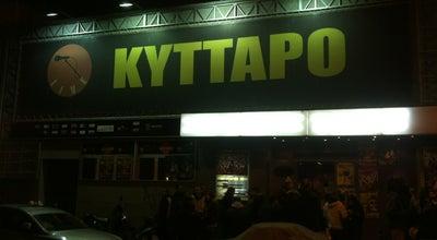 Photo of Music Venue Κύτταρο (Kyttaro Live) at Ηπείρου 48, Αθήνα 104 39, Greece