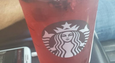 Photo of Coffee Shop Starbucks at 3471 W Century Blvd, Inglewood, CA 90303, United States