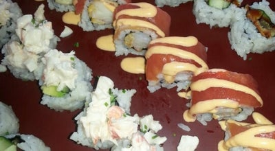Photo of Japanese Restaurant Taka at 660 Cookman Ave, Asbury Park, NJ 07712, United States