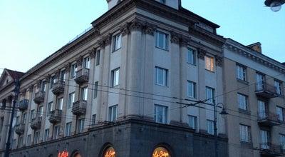 Photo of French Restaurant La Crepe at Gedimino Pr. 13, Vilnius 01103, Lithuania