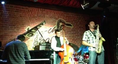 Photo of Jazz Club Эссе at Пятницкая Ул., 27, Стр. 3а, Москва, Russia