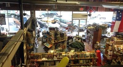 Photo of Bookstore Acworth Bookstore at 4857 N Main St, Acworth, GA 30101, United States
