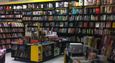 Photo of Bookstore Saraiva Mega Store at Shopping Granja Vianna, Cotia 06709-015, Brazil