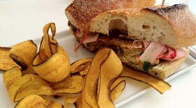 Photo of Latin American Restaurant Casa B at 253 Washington St, Somerville, MA 02143, United States