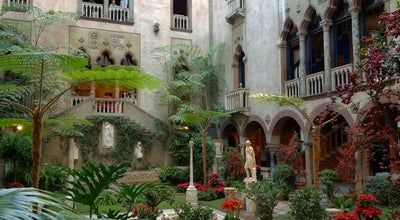 Photo of Museum Isabella Stewart Gardner Museum at 280 The Fenway, Boston, MA 02115, United States