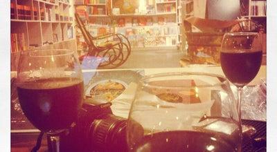 Photo of Bookstore Books in Batumi at Memed Abashidze St. 60, Batumi, Georgia