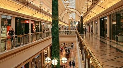 Photo of Mall C.C. Gran Via 2 at Av. Gran Via, 75, L'Hospitalet de Llobregat 08908, Spain