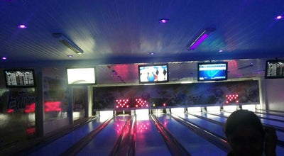 Photo of Bowling Alley Strike Boliche at Brazil