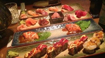 Photo of Japanese Restaurant Coast by East & Enoteca at Großer Grasbrook 14, Hamburg 20457, Germany