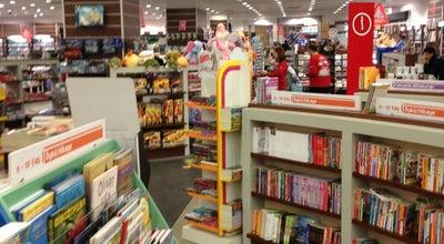 Photo of Bookstore D&R at Forum Çamlık, Pamukkale 20150, Turkey