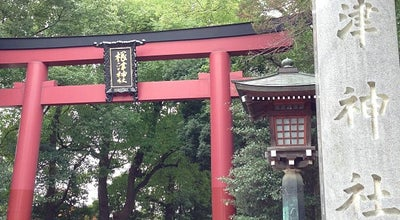 Photo of Historic Site Nezu Shrine at 根津1-28-9, Bunkyo 113-0031, Japan