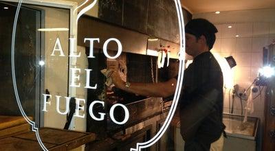 Photo of Steakhouse Alto el Fuego at 20 De Febrero 451, San Carlos de Bariloche R8400GCI, Argentina