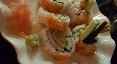 Photo of Japanese Restaurant Blufish at 179 Bannatyne Ave, Winnipeg, Canada