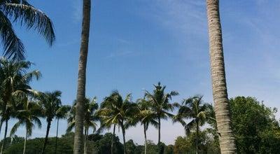 Photo of Golf Course Tiara Melaka Golf & Country Club at Malaysia