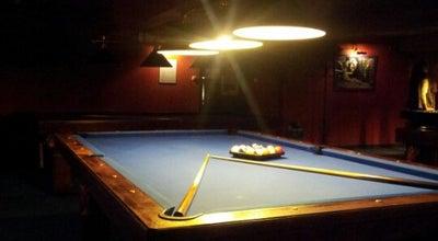 Photo of Nightclub 147 Break Snooker and Billards at Nowogrodzka 84/86, Warsaw 02-018, Poland