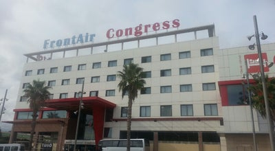 Photo of Hotel FrontAir Congress at C/ Alberedes 16, Sant Boi de Llobregat 08830, Spain