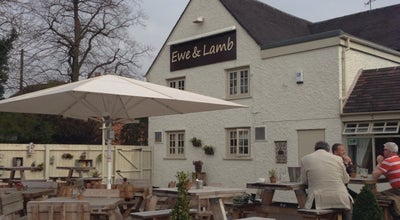 Photo of Bar Ewe and Lamb at 68 Hanbury Road, Bromsgrove B60 4DN, United Kingdom