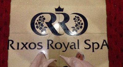 Photo of Spa Rixos Premium Royal SpA at Rixos Premium Belek, Antalya, Turkey