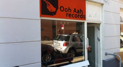 Photo of Record Shop Ooh Aah Records at Ryesgade 77, Copenhagen 2100, Denmark